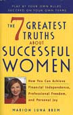 7 Truths About Successful Women cover