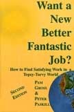Want a New Better Job cover